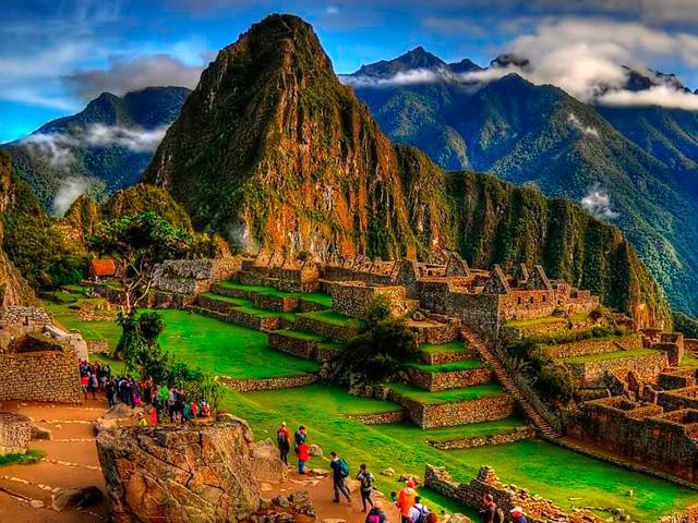 Cusco Heiliges Tal, Inka-Spur - Inka-Pfad nach Machu Picchu | Outdoor-Reisen und Alpinschule