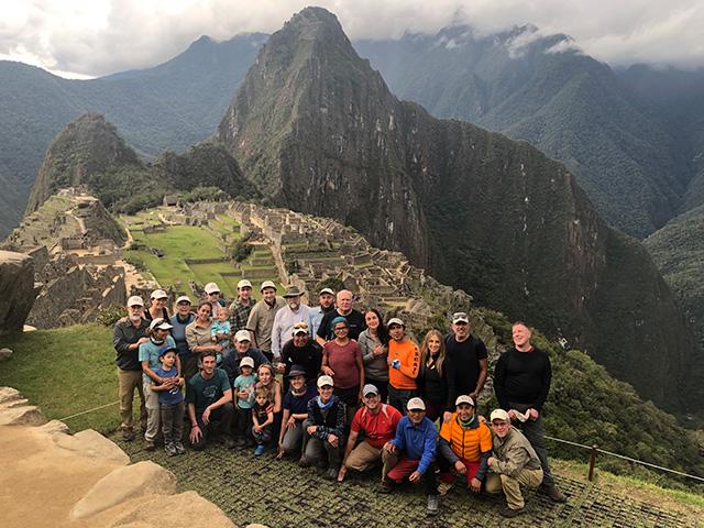 Cusco, Rainbow Mountain 7 Farben und Machu Picchu mit Zug mit Alpamayo.At | Outdoor-Reisen und Alpinschule