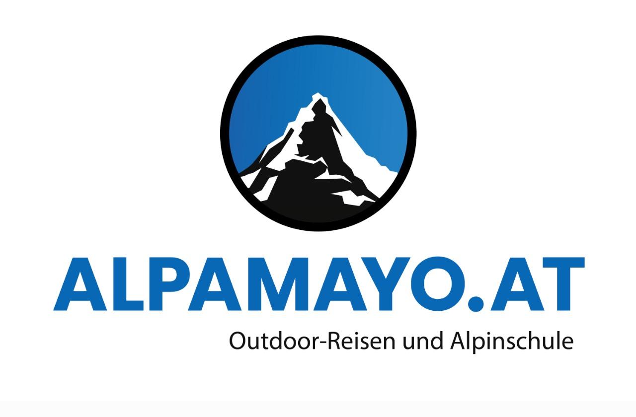 Logo Alpamayo.at